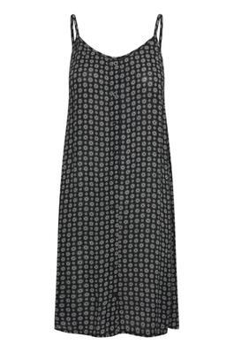 KAlera jurk zwart van Kaffe -wonen en lifestyle webshop no28wonen.nl