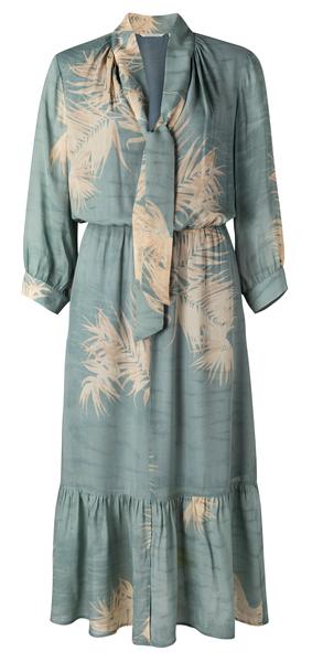romantische jurk met dessin van yaya - wonen en lifestyle webshop no28wonen.nl