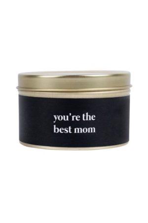 Zusss - geurkaars in blik best mom - wonen en lifestyle webshop no28wonen