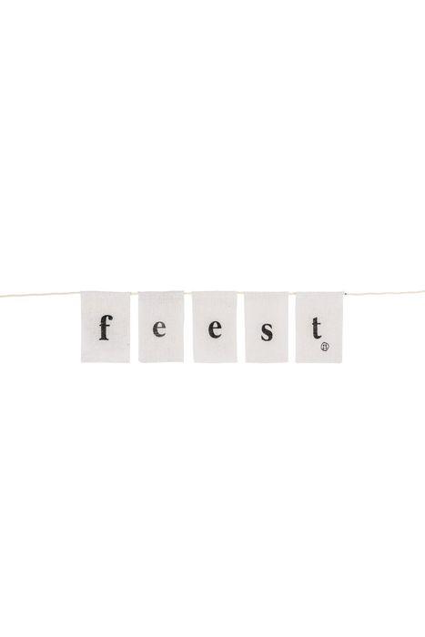 zusss - katoenen vlaggenlijn feest 60 cm -wonen en lifestyle webshop no28wonen