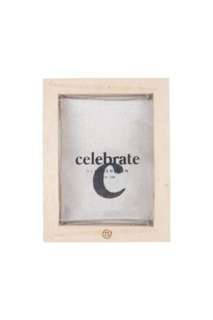 zusss - katoenen vlaggenlijn celebrate 200 cm -wonen en lifestyle webshop no28wonen