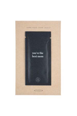 Zusss - gezichtsmasker best mom - wonen en lifestyle webshop no28wonen