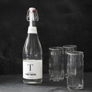 Nicolas Vahé tonic water - wonenen lifestyle webshop no28wonen