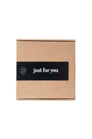 Zusss doosje zeep just for you wonen en lifestyle webshop no28wonen
