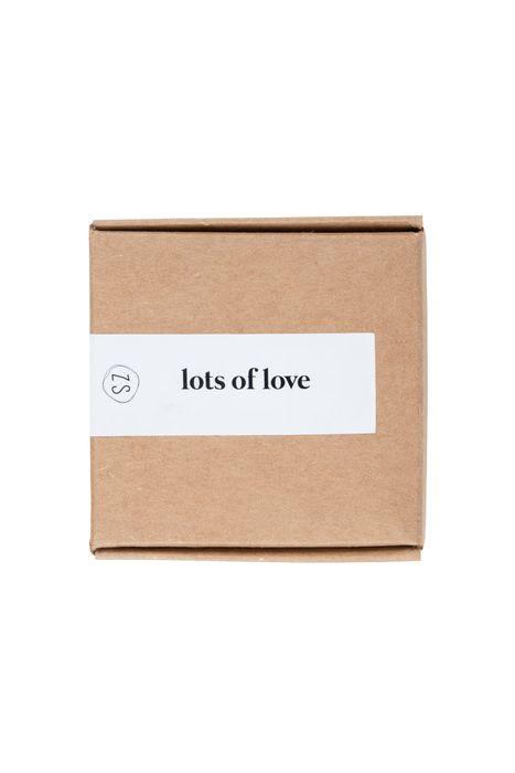 Zusss doosje zeep lots of love wonen en lifestyle webshop no28wonen