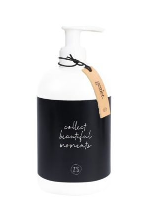 Zusss lotion collect moments 500ml wit wonen en lifestyle webshop no28wonen