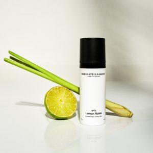 marie stella maris cleansing hand gel lemon notes no 28wonen.nl wonen en lifestyle webshop