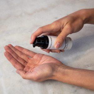 marie stella maris cleansing hand gel 50 ml no28wonen.nl wonen en lifestyle webshop