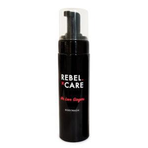 Rebel care bodywash Loveli - wonen en lifestyle webshop no28wonen
