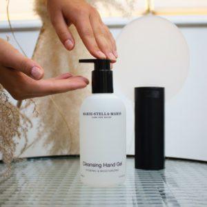 marie stella maris cleansing hand gel 300 ml no28wonen.nl wonen en lifestyle webshop