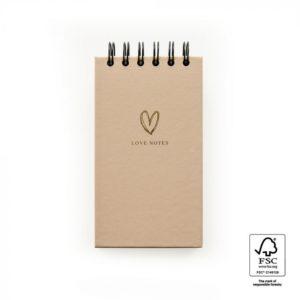 love notes no28wonen.nl wonen en lifestyle webshop