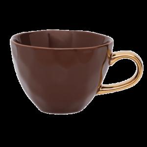 urban nature culture good morning cup cappuccino - wonen en lifestyle webshop no28wonen
