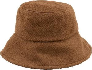 monk en anna bucket hoed cacao